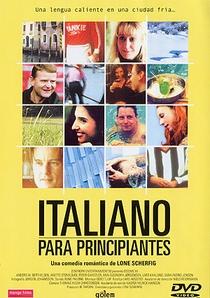 Italiano para Principiantes - Poster / Capa / Cartaz - Oficial 2