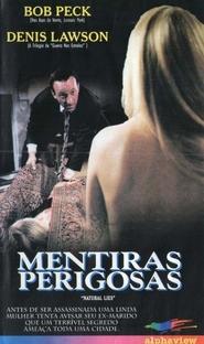 Mentiras Perigosas  - Poster / Capa / Cartaz - Oficial 1