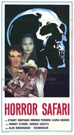Horror Safari (Horror Safari)