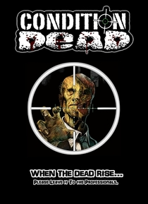 Condition Dead - Poster / Capa / Cartaz - Oficial 1