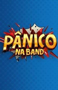 Pânico na Band (Temporada 2015) - Poster / Capa / Cartaz - Oficial 1