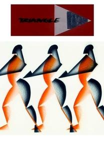Triangle - Poster / Capa / Cartaz - Oficial 1
