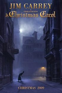 Os Fantasmas de Scrooge - Poster / Capa / Cartaz - Oficial 6
