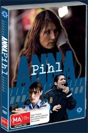 Anna Pihl (1ª Temporada) - Poster / Capa / Cartaz - Oficial 1