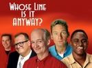 Whose Line Is It Anyway? 4ª Temporada (Whose Line Is It Anyway? 4ª Temporada)