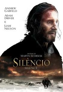 Silêncio - Poster / Capa / Cartaz - Oficial 6