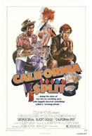 Jogando com a Sorte (California Split)