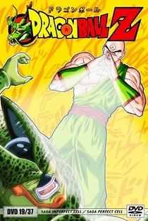 Dragon Ball Z (5ª Temporada) - Poster / Capa / Cartaz - Oficial 1