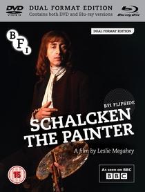 Schalcken the Painter - Poster / Capa / Cartaz - Oficial 2