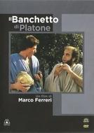Le Banquet (Le Banquet/ Il Banchetto di Platone)