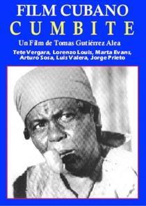 Cumbite - Poster / Capa / Cartaz - Oficial 1