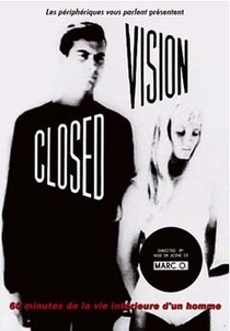 Closed Vision - Poster / Capa / Cartaz - Oficial 1