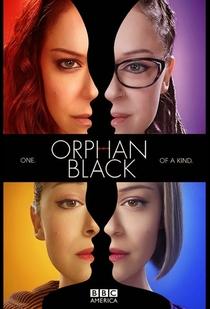 Orphan Black (2ª Temporada) - Poster / Capa / Cartaz - Oficial 1