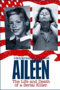 Aileen: Vida e Morte de Uma Serial Killer - Poster / Capa / Cartaz - Oficial 1