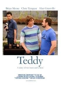 Teddy - Poster / Capa / Cartaz - Oficial 1