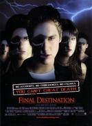 Premonição (Final Destination)