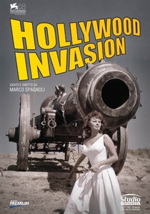 Hollywood Invasion - Poster / Capa / Cartaz - Oficial 1
