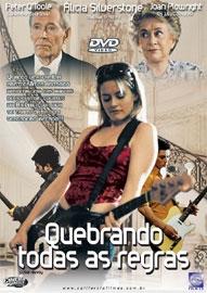 Quebrando Todas as Regras - Poster / Capa / Cartaz - Oficial 2