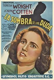 A Sombra de uma Dúvida - Poster / Capa / Cartaz - Oficial 8