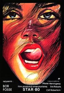 Star 80 - Poster / Capa / Cartaz - Oficial 1