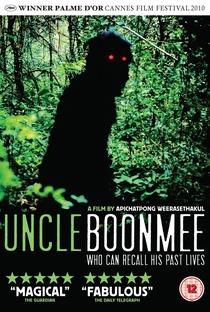 Tio Boonmee, Que Pode Recordar Suas Vidas Passadas - Poster / Capa / Cartaz - Oficial 11