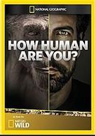 Quão Humano Você É? (How Human Are You?)