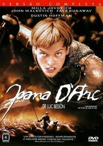 Joana D'arc - Poster / Capa / Cartaz - Oficial 9