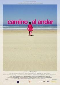 Camino al andar - Poster / Capa / Cartaz - Oficial 1