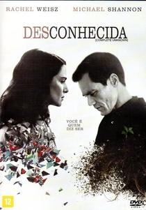 Desconhecida - Poster / Capa / Cartaz - Oficial 5