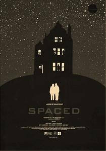 Spaced (2ª Temporada) - Poster / Capa / Cartaz - Oficial 5