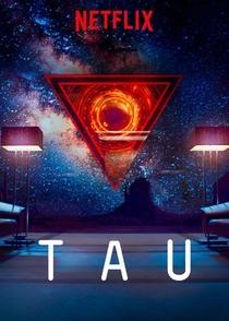 Tau - Poster / Capa / Cartaz - Oficial 2