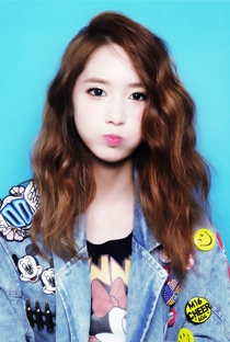 Im Yoon-ah - Poster / Capa / Cartaz - Oficial 5