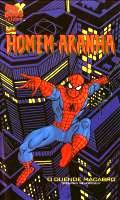 Homem-Aranha: O Duende Macabro - Poster / Capa / Cartaz - Oficial 2