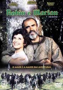 Robin e Marian - Poster / Capa / Cartaz - Oficial 2