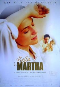 Simplesmente Martha - Poster / Capa / Cartaz - Oficial 1