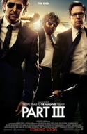 Se Beber, Não Case! - Parte III (The Hangover Part III)