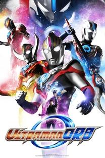 Ultraman Orb - Poster / Capa / Cartaz - Oficial 1