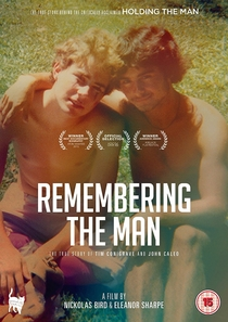 Remembering the Man - Poster / Capa / Cartaz - Oficial 1