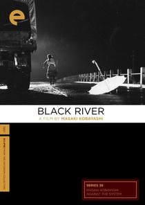 Rio Negro - Poster / Capa / Cartaz - Oficial 2