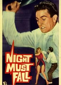 A Noite Tudo Encobre - Poster / Capa / Cartaz - Oficial 3