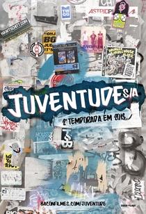 Juventude S/A - Poster / Capa / Cartaz - Oficial 5