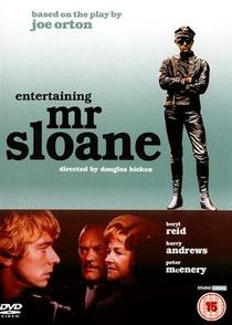 O Desejável Mr. Sloane - Poster / Capa / Cartaz - Oficial 3