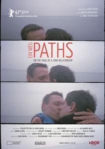 Paths - Poster / Capa / Cartaz - Oficial 2
