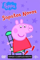 Peppa - Sapatos Novos (Peppa Pig New Shoes and Other Stories)