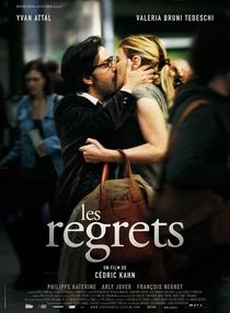 Arrependimentos - Poster / Capa / Cartaz - Oficial 1