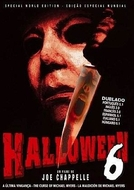 Halloween 6: A Última Vingança (Halloween: The Curse of Michael Myers)