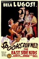 Spooks Run Wild  (Spooks Run Wild)