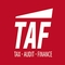 Dịch vụ tài chính Taf