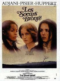 As Irmãs Brontë - Poster / Capa / Cartaz - Oficial 1