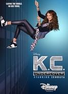 Agente K.C. (1ª Temporada) (K.C. Undercover (Season 1))